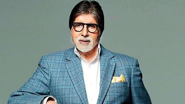 Amitabh Bachchan unanimously selected for Dadasaheb Phalke award 2019