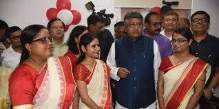 Bihar's first all-women employee Post Office inaugurated