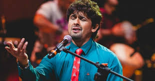 '21st Century Icon Awards': Sonu Nigam honored with Magnificent Performing Arts Award