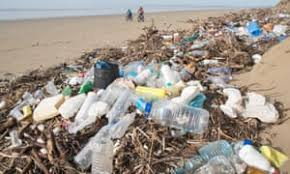 NO Plastic: Plastic is not only a threat to the environment, but also to human life