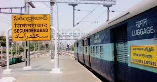 Secunderabad station gets platinum rating